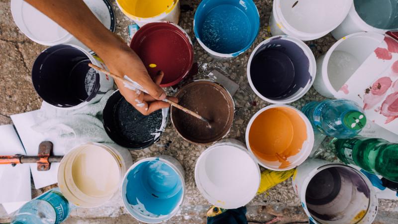 Terapia przez twórczość jako forma rewalidacji osób z niepełnosprawnością