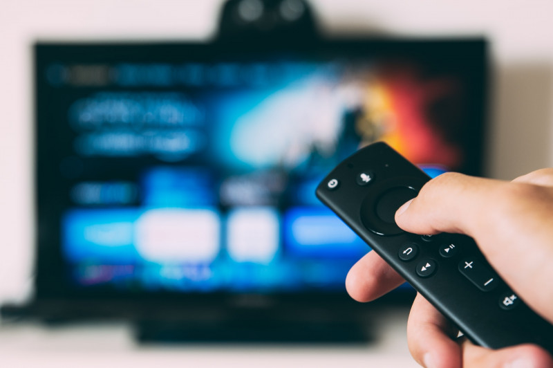 Telewizyjne wzorce kulturowe